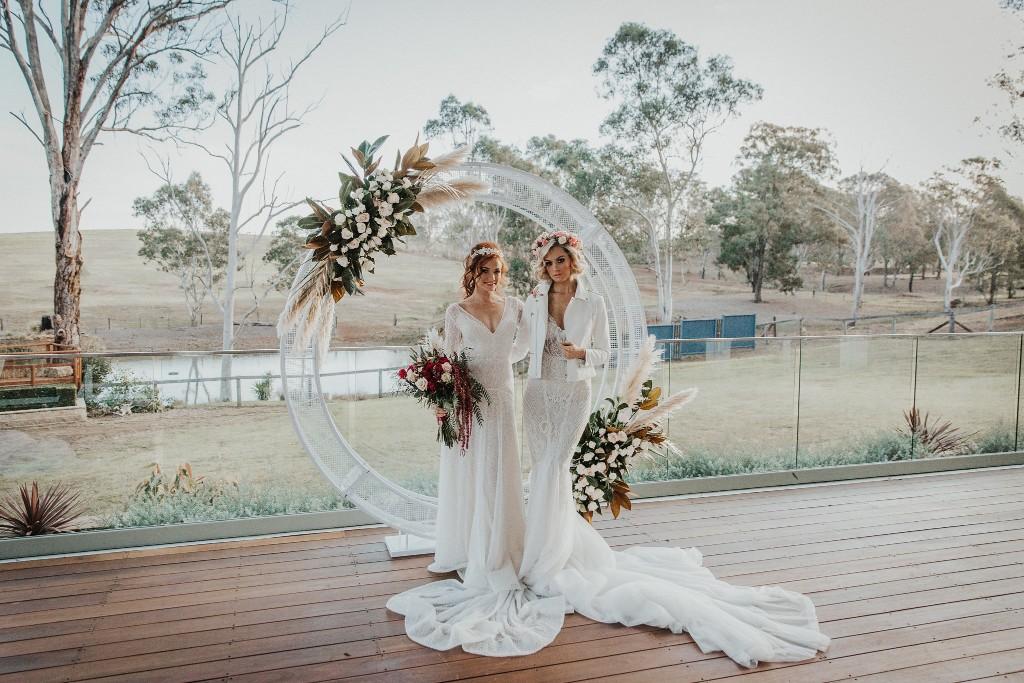 Q+A: ELEGANT BRIDAL DESIGNER   BIZZARO BRIDAL COUTURE SYDNEY NSW