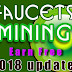 Faucets and Mining sites that pays without investment - 2018 updated