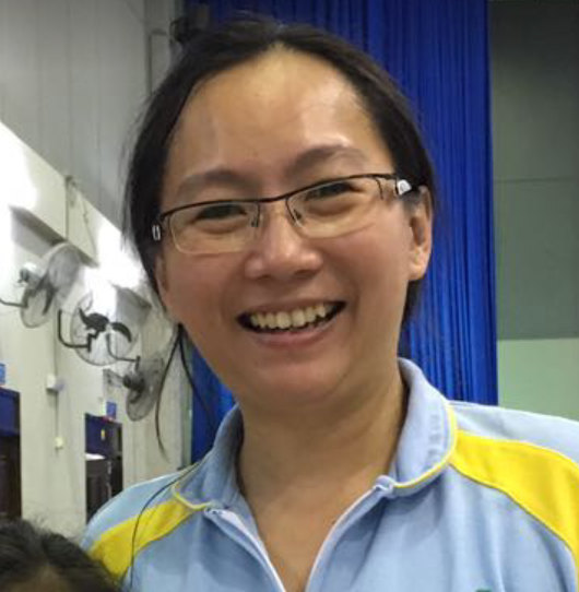 Carolyn Khor's blog