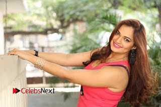 Tollywood Actress Ashwini Latest Stills in Ripped Jeans  0210.JPG