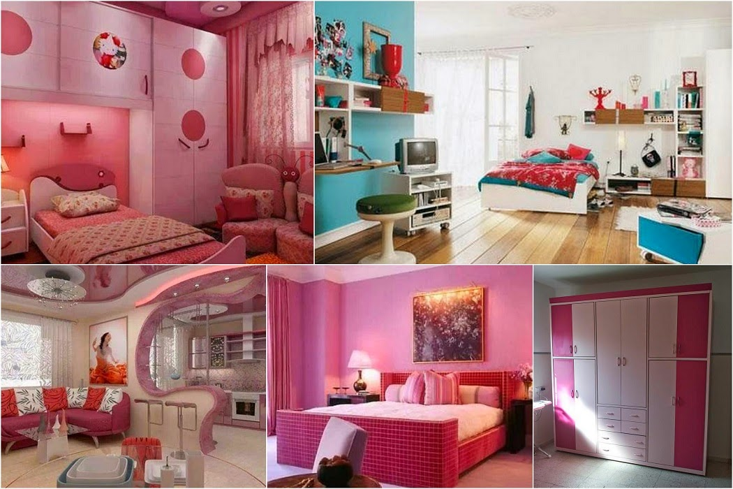 Beautiful Children\'s Bedroom Designs — Awesome Practical ...