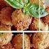 Tofu Prawns Cheese Balls Recipe