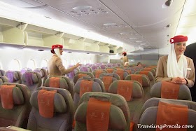 Terbang Ke Eropa Dengan Emirates