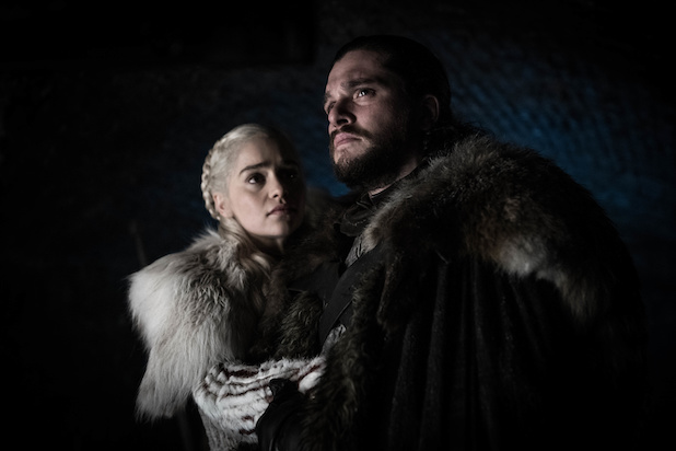 Dany and Jon deal with their truth