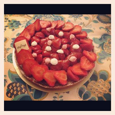 Food id es pour un ap ro dinatoire presque parfait smoothie bikini blog beaut voyage - Dessert pour apero dinatoire ...