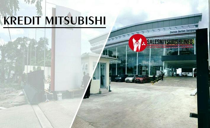 Kredit Mitsubishi