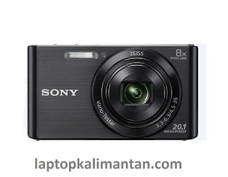 Jual Camdig Sony W830 Second di Kaliantan
