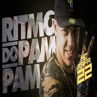 Baixar Ritmo do Pam Pam MC Rafa 22 Mp3 Gratis