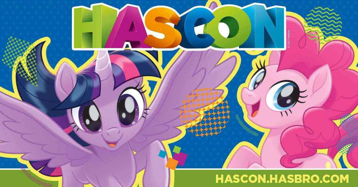 Epic Some more news is about HASCON has e out that details what you can look forward to with Hasbro us Brand Experiences What is a Brand Experience