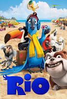 Rio The Movie (2011) Subtitle Indonesia