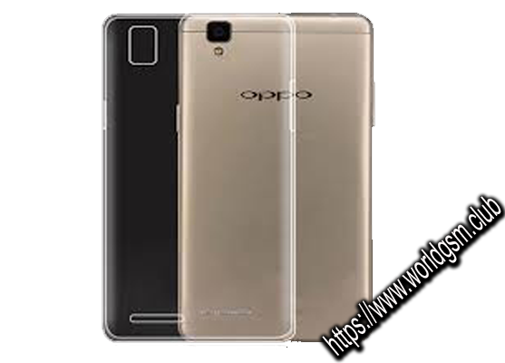 Oppo F1F Official Firmware is Full Free Download
