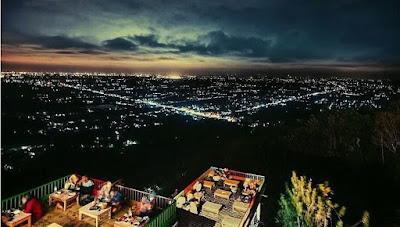 Inilah 10 Tempat Wisata Jogja Di Malam Hari Paling Yang Seru