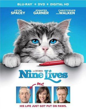 Nine Lives 2016 BRRip BluRay 720p 1080p