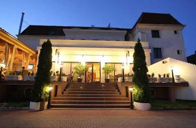 impresii cazare 2013 HOTEL CLASIC SEBES ALBA IULIA