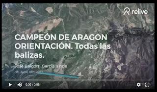 Video de José Baigorri
