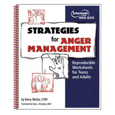 A complete guide to anger management worksheets