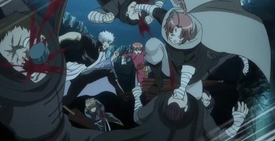 Gintama: Shirogane no Tamashii-hen 2 – Episódio 02