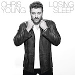 Chris Young - Losing Sleep Cover