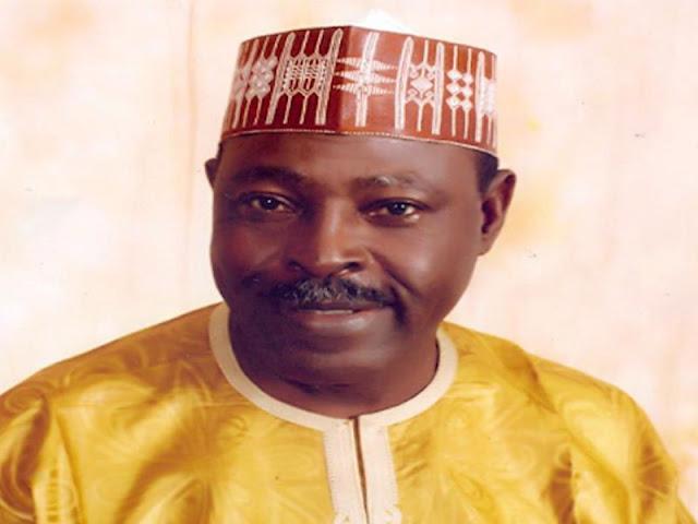 Plateau PDP Chairman, Son Kidnapped