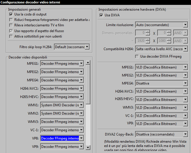 Intel GMA 500 Driver Optimized for MS Windows : Video