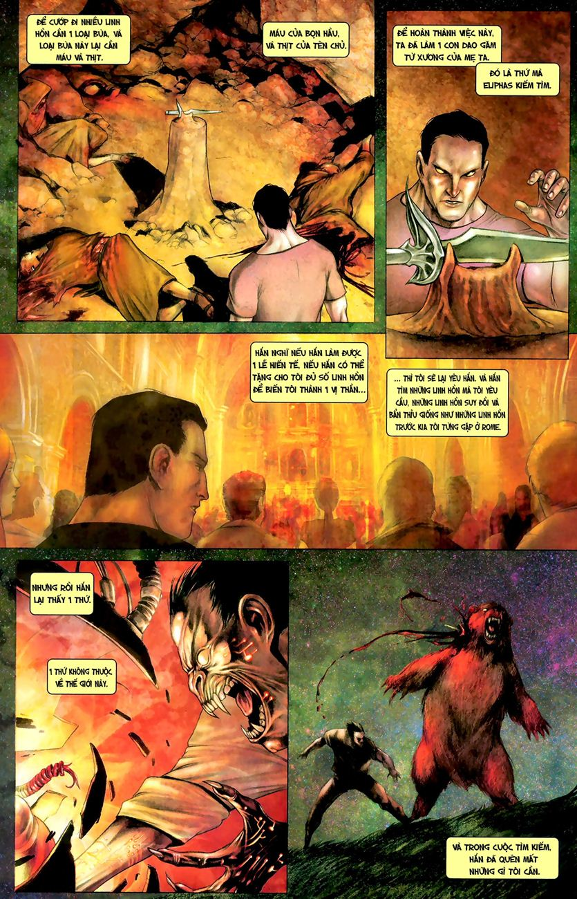 X-Men Necrosha chap 5 trang 41