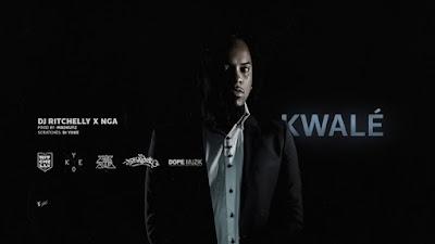 NGA & Dj Ritchelly – Kwalé [Prod. Madkutz] Download Mp3