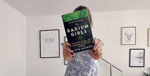 [Rezension] Radium Girls - Kate Moore