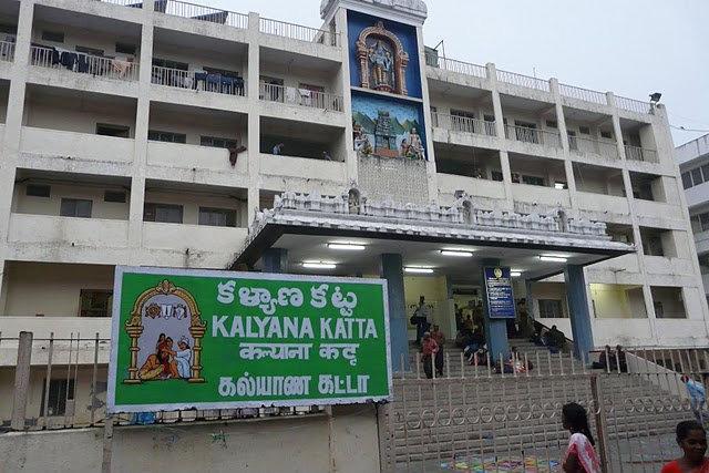 """శ్రీవారి పాదాల చెంత ఉండే ప్రసిద్ధ కల్యాణి నదికి """" కళ్యాణ కట్ట """" అని పేరు ఎందుకొచ్చింది ? Tirupati Kalyanakatta"""