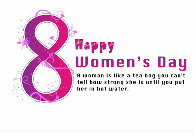 Women's Day Picture for Whatsapp DP & Facebook Profile Picture