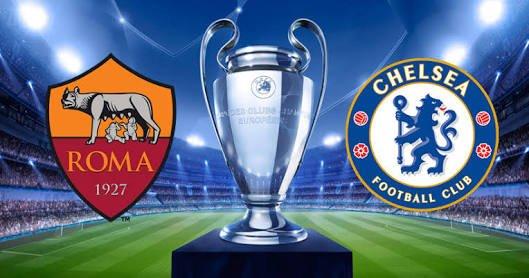 AS Roma vs Chelsea