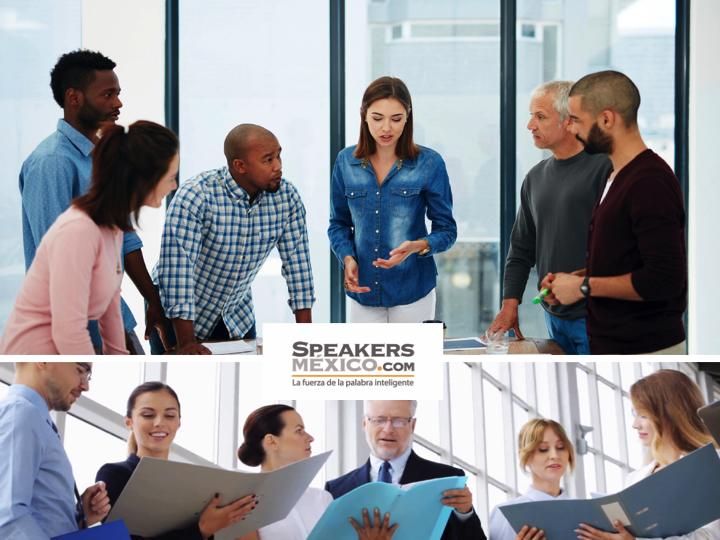 Aprende A Transmitir El Mensaje Correcto Conferencias