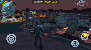 Download Gangstar Vegas Mod Apk+Data v2.7.0m ( Mega Mod ) Terbaru