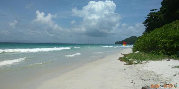 अंडमान और निकोबार आइलैंड्स, Andaman And Nicobar Islands
