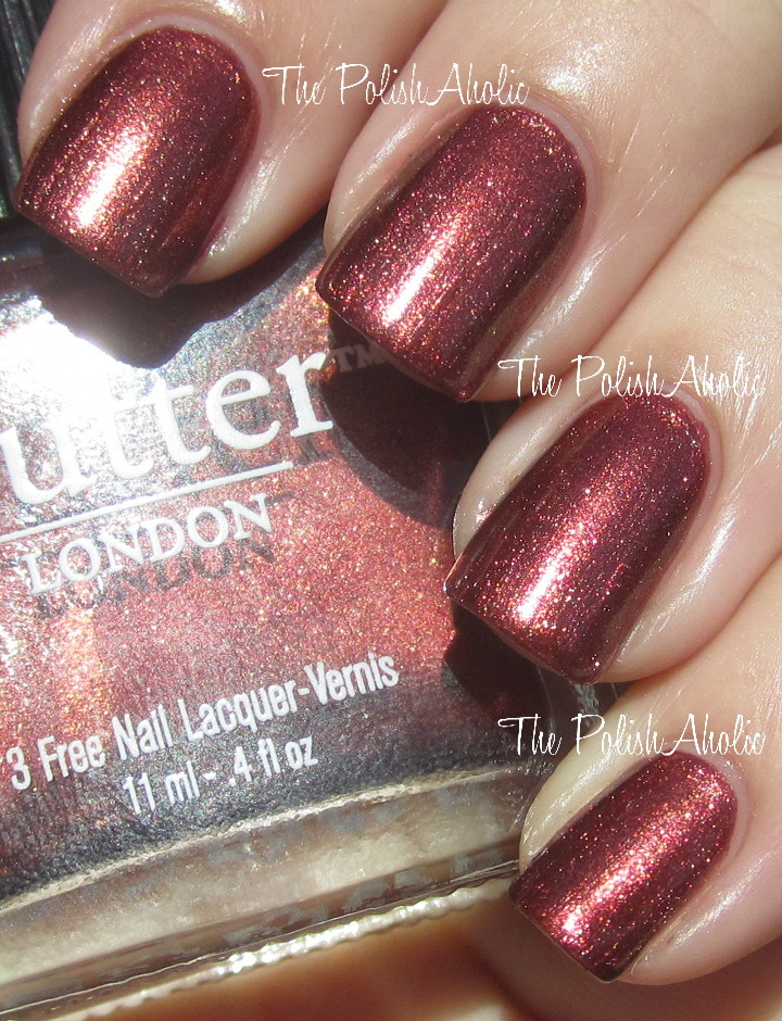 Butter Brand Nail Polish Reviews Pinpoint Properties