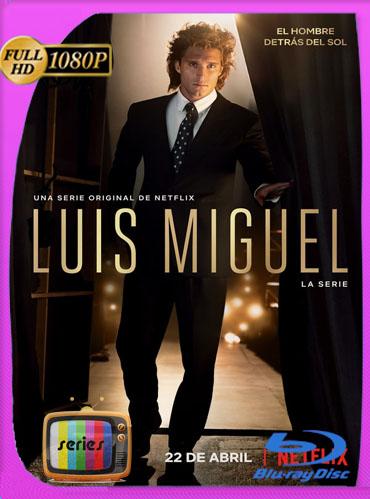Luis Miguel, la serie HD [1080p] Latino [GoogleDrive] TeslavoHD