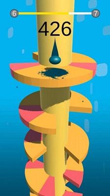 Helix Jump mod apk online