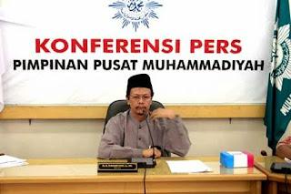 Yunahar Ilyas: Akidah Muhammadiyah itu Wahabi