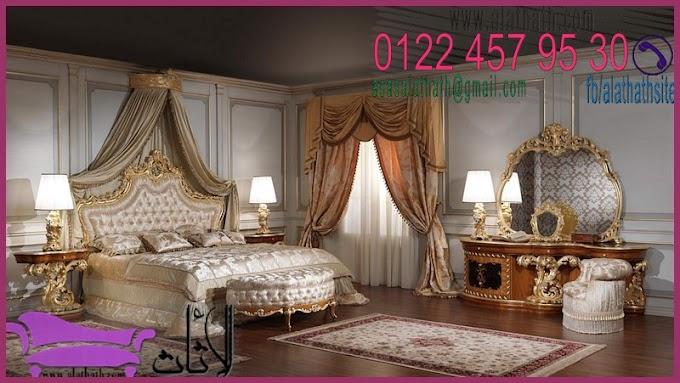 غرف النوم,
