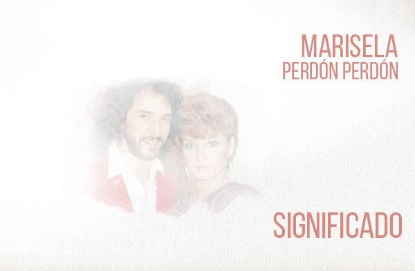 La Pareja Ideal significado de la canción Marisela Marco Antonio Solís.