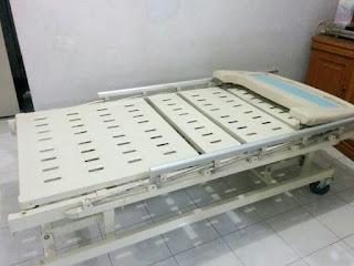 Tempat tidur rumah sakit murah jakarta