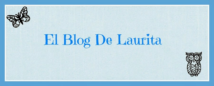 El Blog de Laurita.