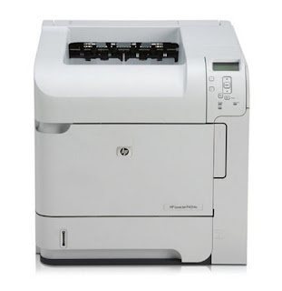 HP LaserJet P4014n Drivers Download