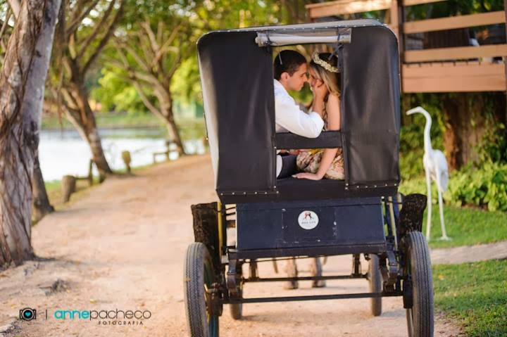 e-session - ensaio de noivos - ensaio - coroa de flores - charrete - carruagem