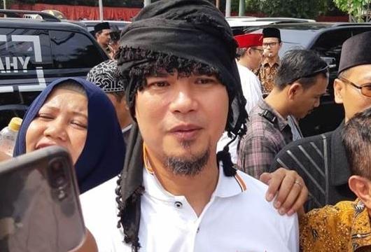 Ahmad Dhani: Saya Mohon Tuntutan Jangan Lebih Berat dari Ahok