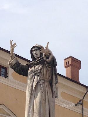 Castillo Estense Savonarola