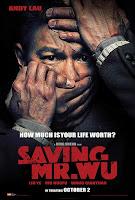 Film Saving Mr. Wu (2015) Full Movie