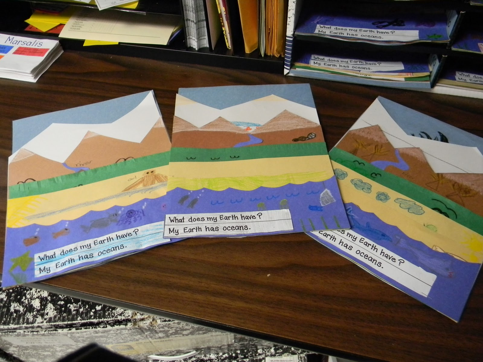 Simply 2nd Resources Gotta Love Landforms