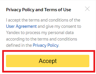 Cara Membuat Akun Yandex Mail Mudah Dan Lengkap