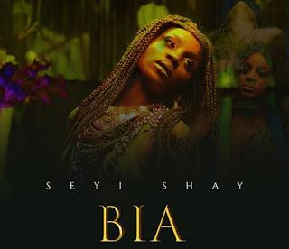 Video Seyi Shay - Bia