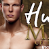 Cover Reveal - Hunted Mate by Cecilia Lane